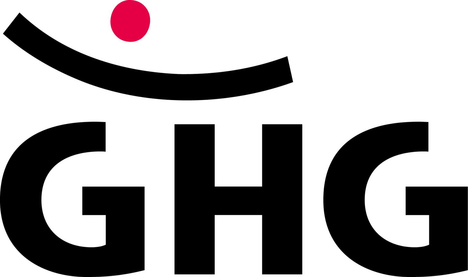 GHG St. Gallen - Logo