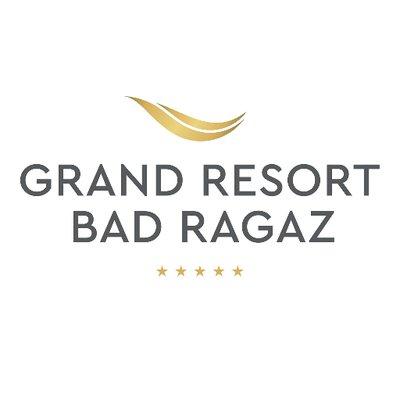 Grand Resort Bad Ragaz - Logo