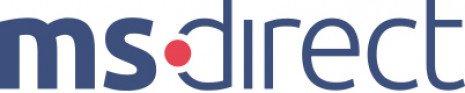 MS Direct - Logo